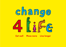 Change4Life Logo1